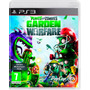 Plants Vs Zombies Garden Warfare Ps3 Alclick