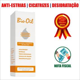 Bio Oil - 125ml (antiestrias/cicatrizes/desidratação)