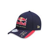 Bone 940 Formula 1 Toro Rosso Aba Curva Marinho New Era 383f00a0344
