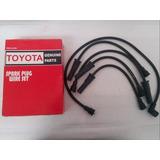 Cables De Bujia Toyota Avila
