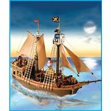 Barco Pirata Playmobil 13750