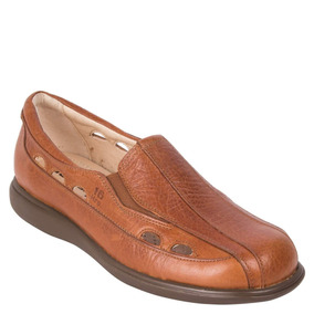 Zapato Cozy 16 Hrs Mujer Camel - H602
