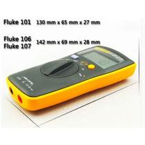 Multimetro Basico Marca Fluke Modelo 101