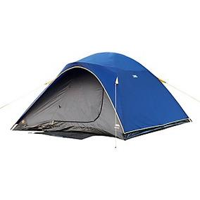 Barraca Camping 2 Pessoas Impermeável National Geographic