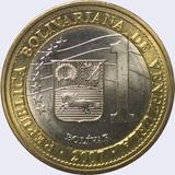 S Compra Moneda Aro Dorado 1 Bs O 1000 2005 2007 2009