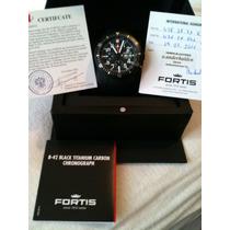 Relogio Aviador Fortis B-42 Chronograph