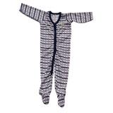 Pijama Puntos Soler Colombia - Azul