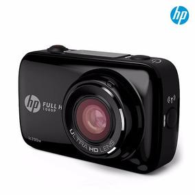 Mini Camara Selfie 120 Grados Gadget Hp-lc200w Full Hd + 4k