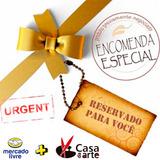 Kit Especial Mercado Livre X Casa Da Arte 06