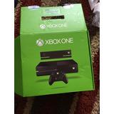 Xbox Usado En Perfectas Condiciones