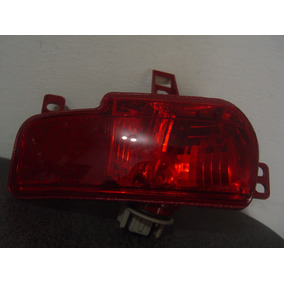 Luz De Neblina Do Para-choque Peugeot 207 08/13 Sedan Valeo
