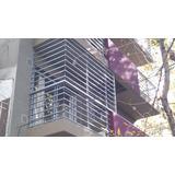 rejas de balcon en cao