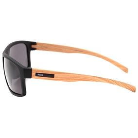 Oculos Hb Preto Espelhado - Óculos no Mercado Livre Brasil 0268601b4f