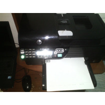 Impresora Hp Officejet 4500 - G510g