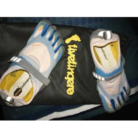Zapatillas Five Finger Vibram