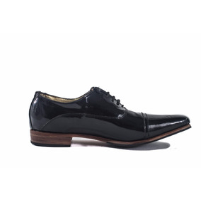 Zapatos De Charol. Del Talle 39-45.consultar Stock