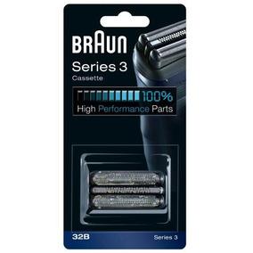 Repuesto Braun 32b Multi Blk Bls Cassette R3122