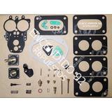 Kit Reparación Carburador - Solex Teie - Renault 18 21 Fuego