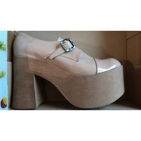 Zapatos Nazaria Talle 38/9.