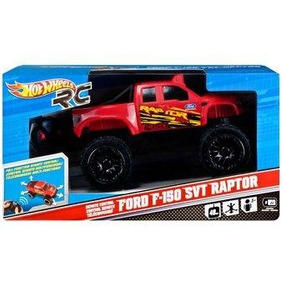 Hot Wheels Rc Surtido Camionetas Ford F-150