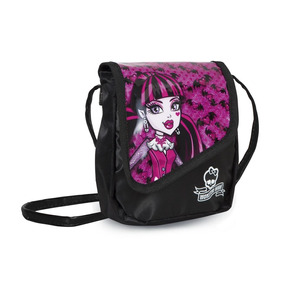 Bolsinha Draculaura Monster High 15 Sestini