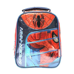 Lonchera Niño Ultimate Spider-man Marvel