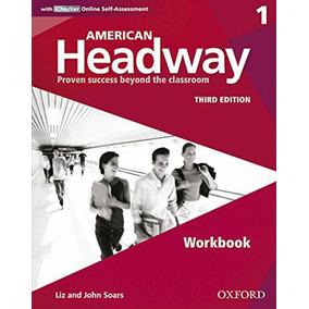 American Headway 1 - Workbook With Ichecker - Third Edition