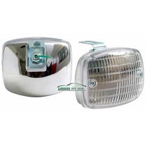 Lanterna Parachoque Fusca / Kombi / Brasilia... Adaptação