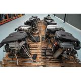 Motor Semiarmado Mercedes Benz M272 Usado Con El Block Roto