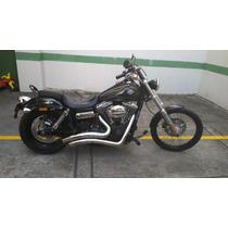 Harley Davidson Fxdwg Dyna Wide