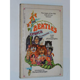 The Beatles Lyrics Illustrated - 100 Photographs - Dell