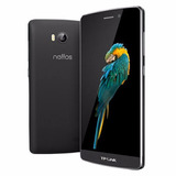 Smartphone Tp-link Neffos C5 Max 13mpx 5.5 16gb Gris Android