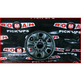 Roda De Ferro Gm Blazer Gm S-10 Ano 1995/1997 - 6 Furos