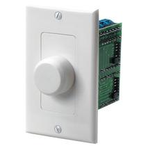 Audio Source Ae100vc Control De Volumen De Impedancias
