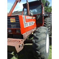 Tractor New Holland 180-90 Dt