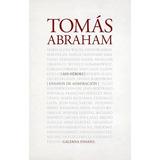 Tomás Abraham Mis Heroes Editorial Galerna