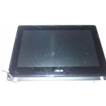 Touch + Tela + Cabo Flat Netbook Asus X102ba Semi-novo!