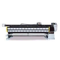 Manutenção De Plotters De Impressão Solvente E Ecosolvente