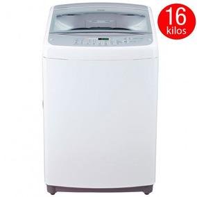 Lavadora Automática Lg Wt16wsb 16 Kilos