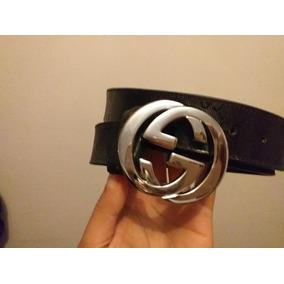 Cinturon Original Gucci Caja Numero De Serie Bfn - Ropa y Accesorios ... 18f6f50d79a