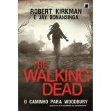 The Walking Dead - A Ascensão Do Governador - Woodbury