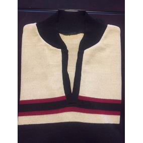 Sweater Tejido Marca Gant 73236d2a84ed