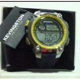 Reloj Digital Kevingston Masculino