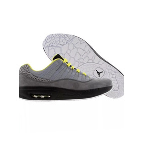 Zapatillas Nike Jordan Viz Cmft Impecables Talle Us 9