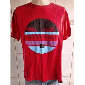 d2934246cfb87 Camisas Rip Curl Polo Original Masculino Em Bangu Capital Zona Oeste ...