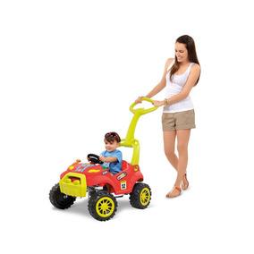 Carro Infantil De Passeio Com Pedal Smart Car Meninos Barato