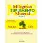 Milagroso Suplemento Mineral Del Siglo Xxi Jim V. Humble