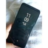 Goophone Celular S8+ Plus Com 4 Gb Ram Real, Brasilia