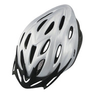 Casco De Bicicleta Ciclismo Mtb Bmx Visera Ventilacion Urban