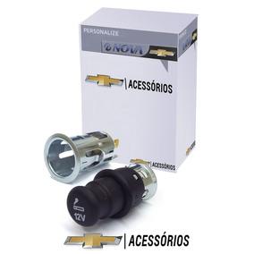Acendedor Cigarros Console Astra 1999 2012